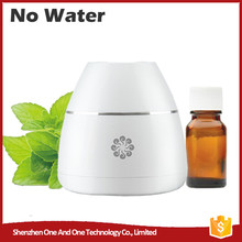 Wholesale USB Portable Nebulizing Mini Atomizing Diffusers for Essential Oils