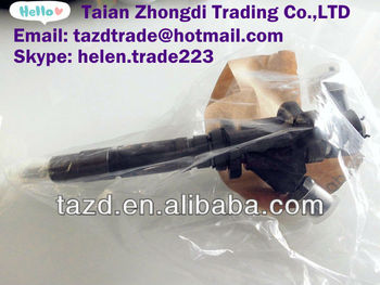 BOSCH Common Rail Injector 0445120048 /ME222914/ME223749/ME226718 for MITSUBISHI 4M50