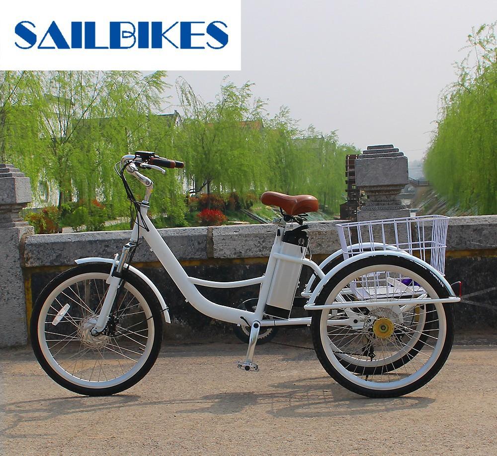 trois roues v lo lectrique v lo lectrique 3 roues tricycle id de produit 60254044217 french. Black Bedroom Furniture Sets. Home Design Ideas