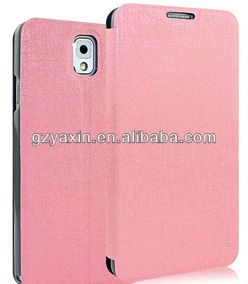 Bulk Price Flip Leather Case and Cover for HTC desire 501