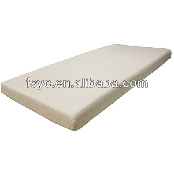 quiltes fire-retardant narrow mattress (DA-M019)
