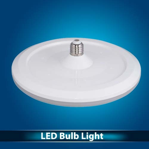 36W D250 LED Flat Light E27 Base 3000LM Size 250x87mm PC material