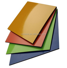 Colourful Aluminium Composite Panels/acp/acm/aluminum Cladding
