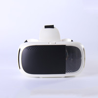 Competitive Price Box Vr 3D Glass for Blue Film Video Open Sex Video Display, 9D Vr cardboard
