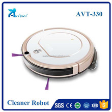 Easy use Wifi control robotic household washing machine vacuum cleaner
