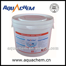 90% available chlorine for swimming pool disinfect Excellent 90% available chlorine
