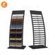 Factory price display rack Marble&Granite showing stand
