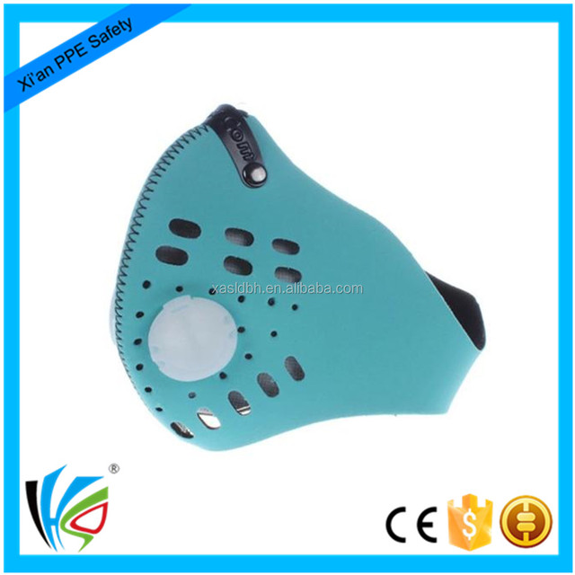 Bike Air Filter Outdoor Sports Face Mask