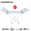 Ningbo EDEANS Aluminum Electric Clothes Airer with heating wings Clothes Drying Rack