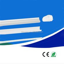 Top Quality CE RoHS Approved 9W 60cm price 24w aminal video led tube lighting