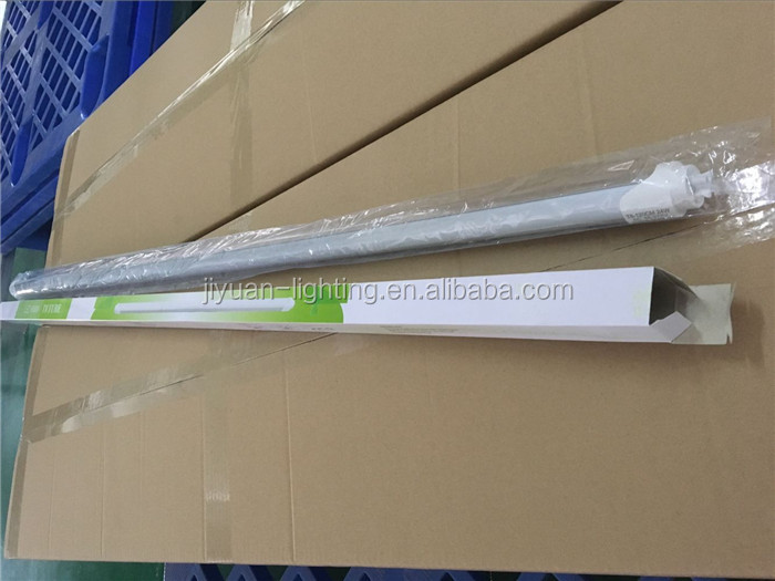 EN62776, EN60598 ,EN62471 approved VDE T8 led tube lamp