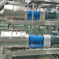 Fruit pulper (High Speed Pulping Machine, High Efficient finisher)