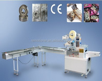 Automatic feeding chocolate bar packing machine FWL280A
