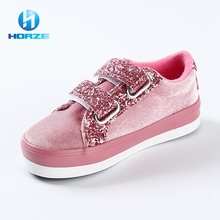 Custom Fancy New Model Canvas Kids Shoes Cheap / Wholesale Casual Shoes For Children