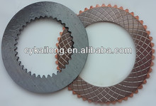 frictional plate, ZL40/50 converter parts for XGMA, XCMG, LINGONG wheel loader, plate, disc