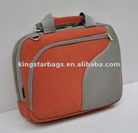 High quality classical laptop bag