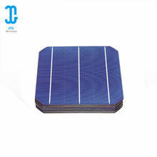 Hot sale high efficiency cheap 156*156mm 3BB solar cells panel