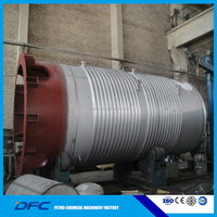 pressure vessel supplier stainless steel conical fermenter