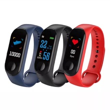 New product ideas 2019 <strong>smart</strong> band m3 / <strong>smart</strong> <strong>watch</strong> / fitness band for hot selling