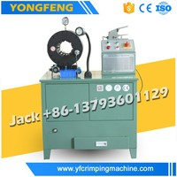 YONGFENG YJK-51z1 crimping machine
