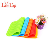 Food Grade Silicone Large Sink Dish Drying Mat