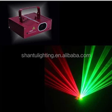 China Supplier RG Laser Light K800 Indoor Stage Laser Projector Lighting For Christmas