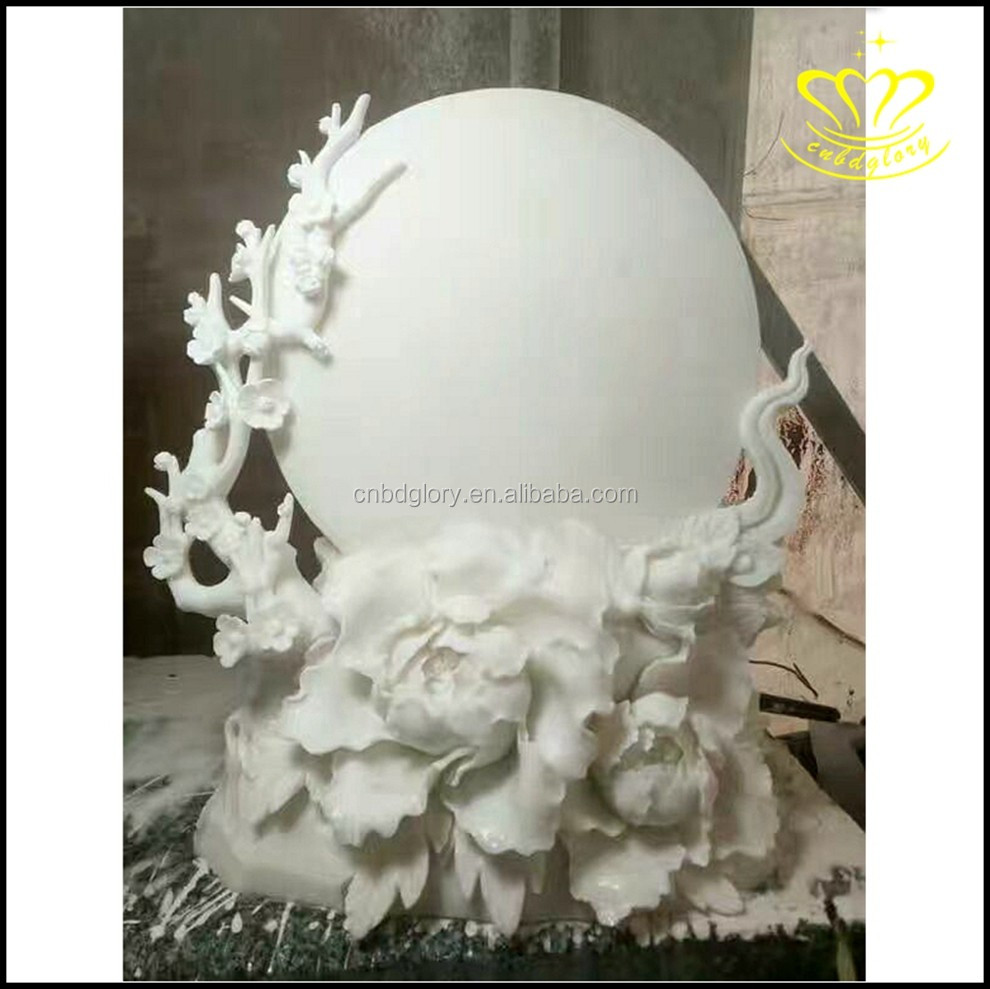 Wholesale For Sale Natural Stone Marble Spheres Balls