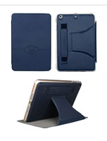 New design 7.9 inch tablet pu leather case for ipad 2 3 4