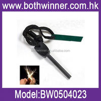 survival saw ,H0T041 bbq fire starter