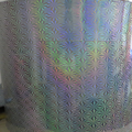 Multi-color High Quality PET Holographic Film