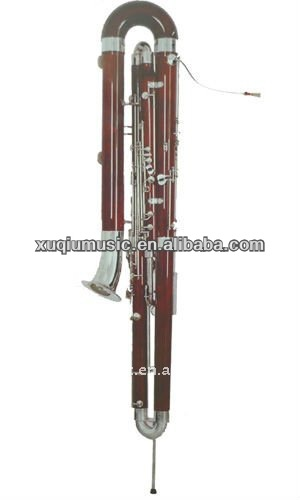 Bass Bassoon/Bassoon professional model