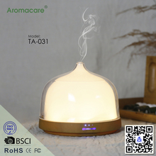 Aromacare 200ml Ultrasonic aromatherapy essential oil aroma diffuser