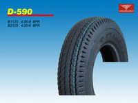 2014 newest heavy duty tricycle tyre type motorcycle tyre 4.00-8