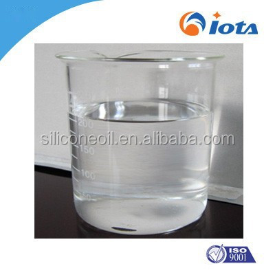 IOTA207-51 Phenyl Methyl Hydrogen Silicone Resin Has Excellent Si-H Activity
