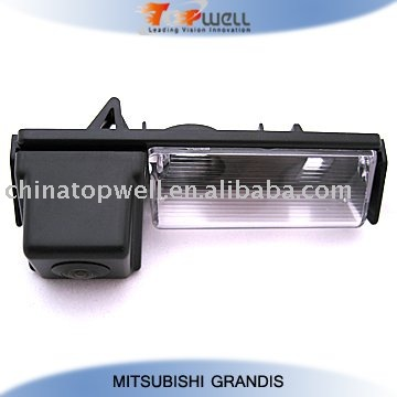 Original Mount Car Reversing Camera for MITSUBISHI GRANDIS