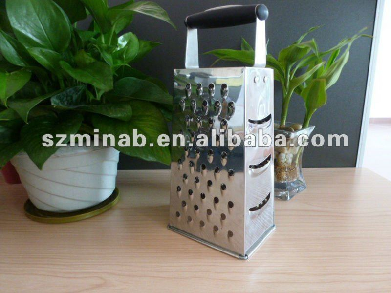 multi function grater for kitchen