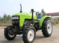 4WD 504 tractor trolley for sale Drivingwheeltractors tractor grass cutter