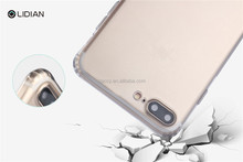 Well <strong>Protected</strong> for iPhone 7 Plus Case for iphone7 Bumper Anti-gravity Phone Case