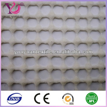 PVC foam mesh fabric for non-slip net
