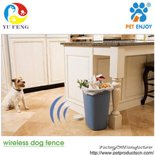 2017 new LCD display Electronic dog fence system/ dog wireless fence /pet fence