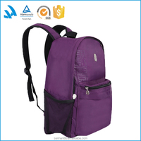 Latest Japanese style ergonomic wholesale children school bag 30 L