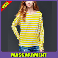 Hot sales striped t shirt wwwxxxcom t shirt t shirt pent