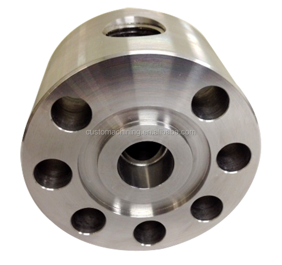 Precision Component Solutions for auto parts Quality CNC Machining Parts & CNC Turning Parts Manufacturer
