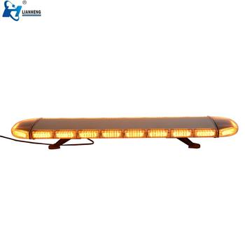 3 w Led Sottile avvertimento bar Luce, super luminoso led bar luce warning