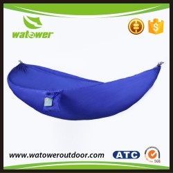 welcome OEM double person hammock nylon outdoor