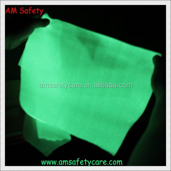 Glow in the dark fabric Night Luminous Fabric