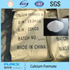 High quality feed grade and industrial grade calcium formate 98% min