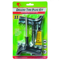 8pcs tire plug kit with seal string