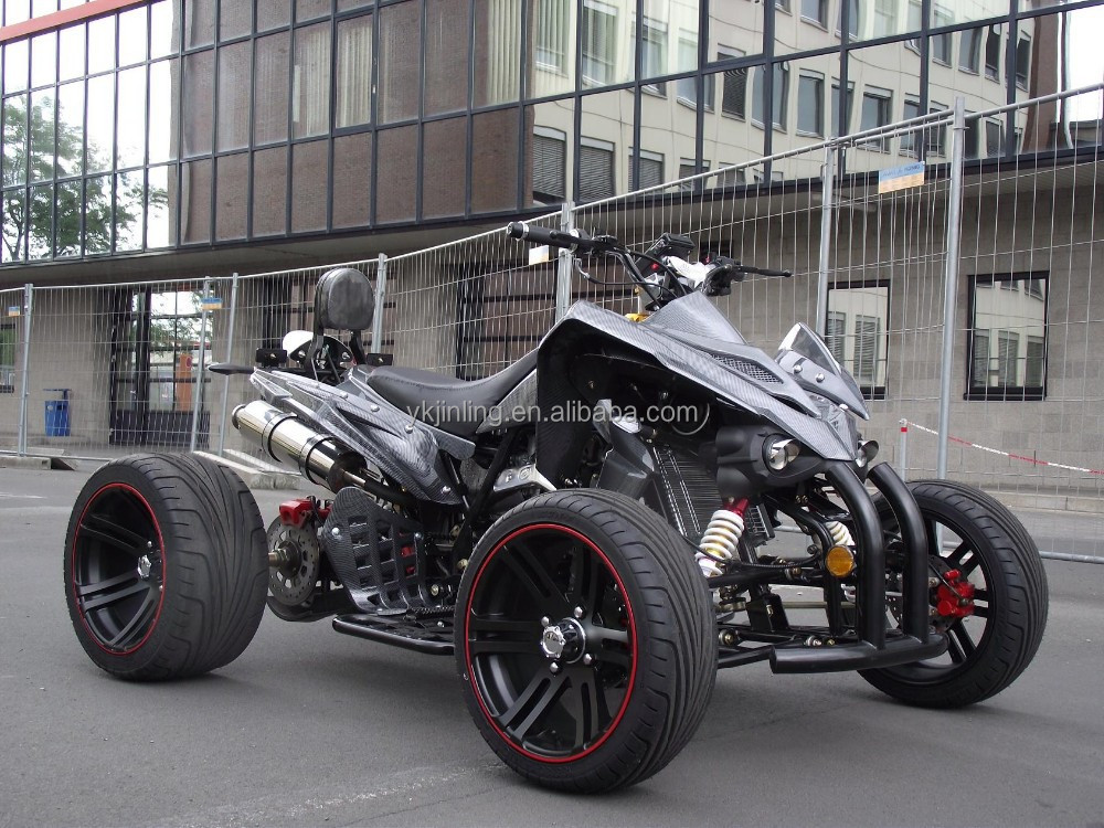 250CC Road Legal Quad Bikes For Sale, Japanese Style Quad Bike
