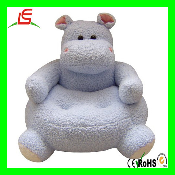 LE A002 comfortable plush animal sofa chair